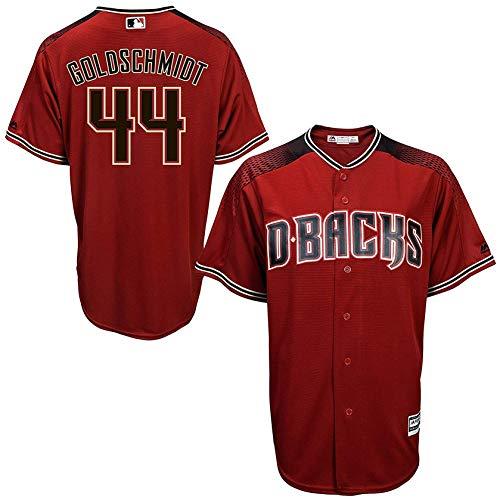 Paul Goldschmidt Arizona Diamondbacks Red Infants Toddler Cool Base Alternate Jersey (Toddler 3T) ()