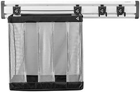 Gladiator GAKT48SLGY Sports Caddy GearTrack product image