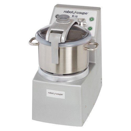 15 qt mixer - 1