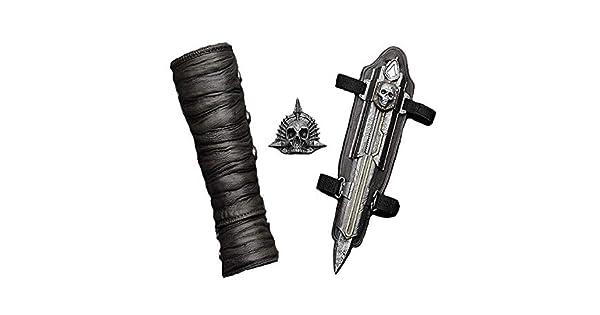 Amazon.com: Assassins Creed IV 4 Funda de réplica ...