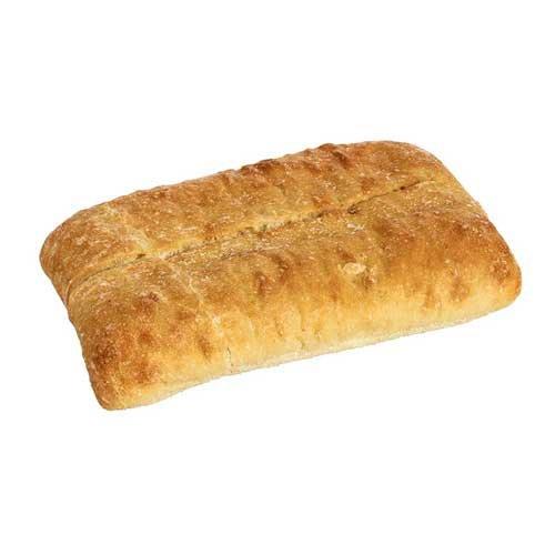 Labrea Bakery Sliced Baked Ciabatta Bread, 16 Ounce - 20 per case.