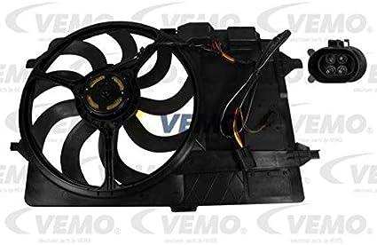 Vemo V20-01-0001 Ventilador, refrigeración del motor: Amazon.es ...