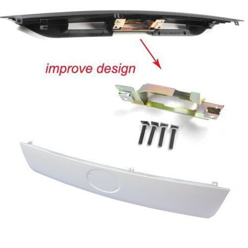 - For 05-10 Scion TC Liftgate Tailgate Hatch Door Handle 070 White & HARDWARE KIT DS1070B 2005 2006 2007 2008 2009 2010