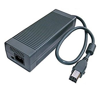 Microsoft 203W AC Adapter Power Supply for XBox 360 Gaming Console XENON OR ZEPHYR Models Only