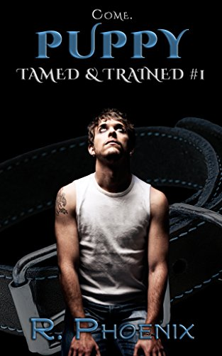 Puppy: Tamed & Trained #1]()