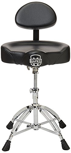 The 8 best drum thrones with backs
