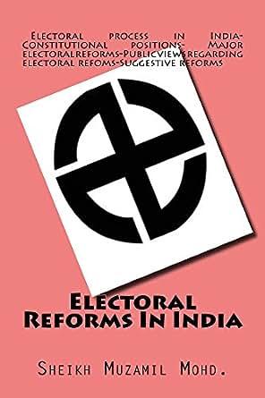 Electoral reform in India