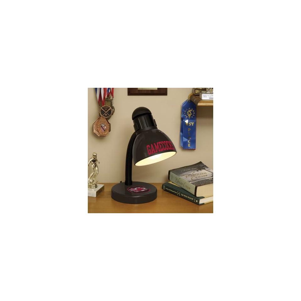 NCAA South Carolina Gamecocks Desk Lamp
