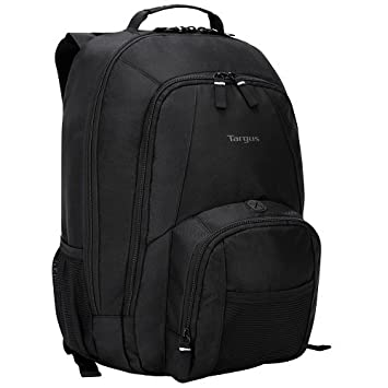 Amazon.com: Targus Groove Notebook Backpack, Fits Laptop up to 16 ...