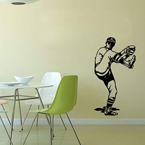 enlever humidite chambre stickers carrelage yxwyl baseball pichet jambe en air