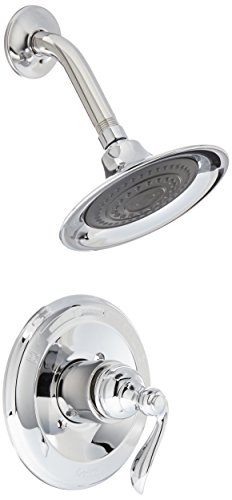 Faucet BT14296 Windemere Monitor Shower