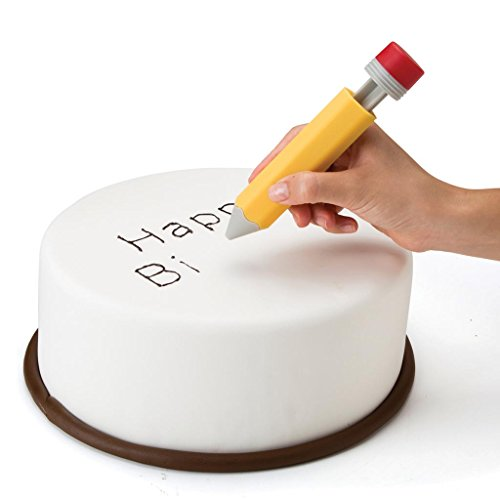 Simple Cake Piping Decorating Tool