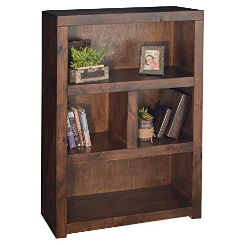 Legends Furniture SL6910.WKY Sausalito Bookcase 48