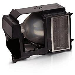 InFocus Corporation SP-LAMP-009 Certified Replacement Projector Lamp for X1, X1A, SP4800, C109