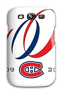 Cleora S. Shelton's Shop Best 3097431K246309891 montreal canadiens (3) NHL Sports & Colleges fashionable Samsung Galaxy S3 cases