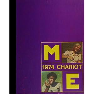 (Reprint) 1975 Yearbook: Maynard Evans High School, Orlando, Florida Maynard Evans High School 1975 Yearbook Staff