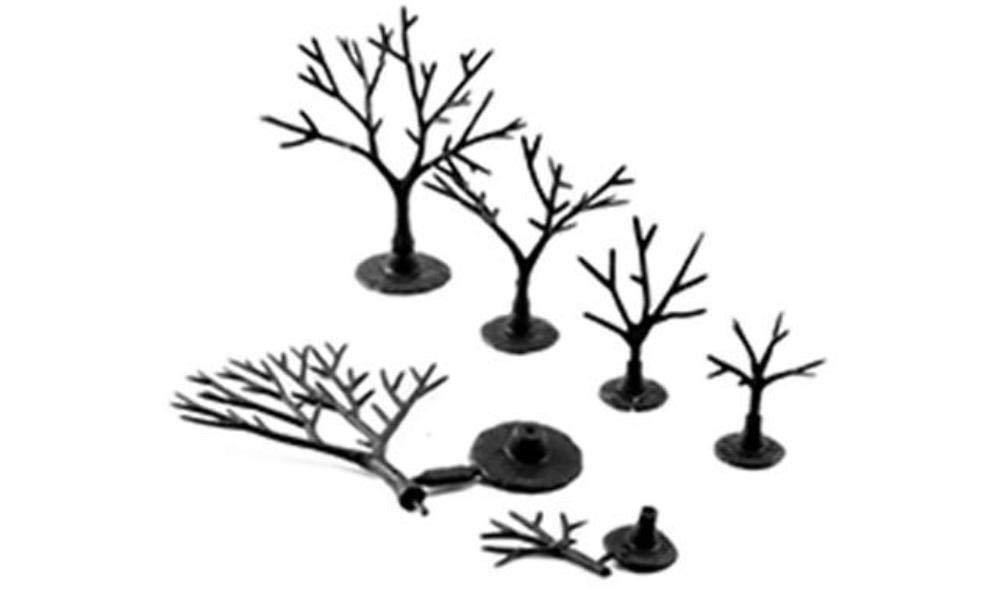 114 Piece Flexible Tree Armatures Set 41m2Wrxj7gL