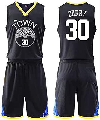 Th-some Ingen NBA Baloncesto Camisetas - Maillots de Baloncesto Bulls Jordan 23,Lakers James 23,Warriors Curry30 Los Hombres Bordado Transpirable y ...