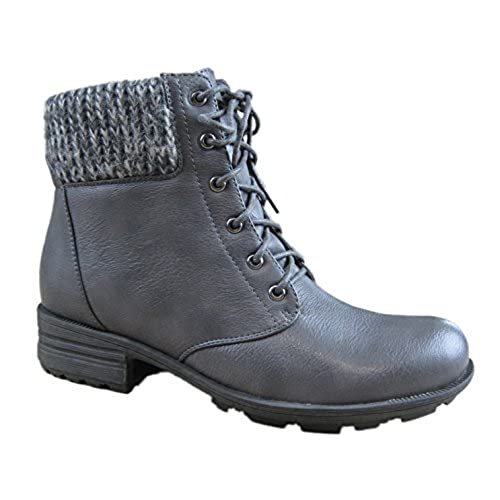 462f3769ff86 ... Memory Foam Super Warm Comfy Wide Fitting Hunter. chic Comfy Moda  Fashion Women s Winter Ice Snow Boots with 3M Thinsulate Full Lined Water  Resistant
