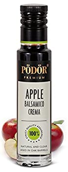 Pödör Apple Balsamico Crema (8.4 fl. oz.)