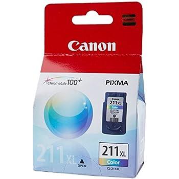 Canon CL-211 XL Cartridge