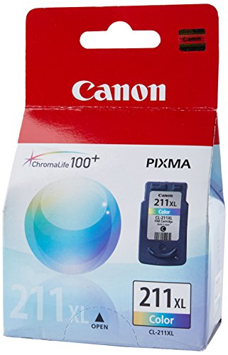 CNM2975B001 - 2975B001 CL-211XL High-Yield Ink