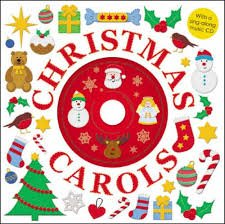 Download Christmas Carols [With Sing-Along Music CD] [CHRISTMAS CAROLS W/CD] PDF