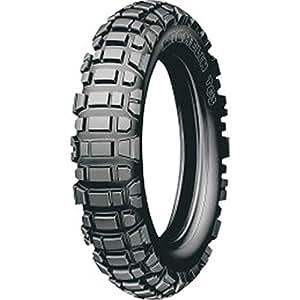 Michelin T63 Tire Rear 110/80-18 for Kawasaki/Yamaha 25779