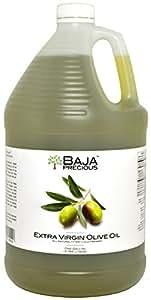 Baja Precious - Extra Virgin Olive Oil, 1 Gallon
