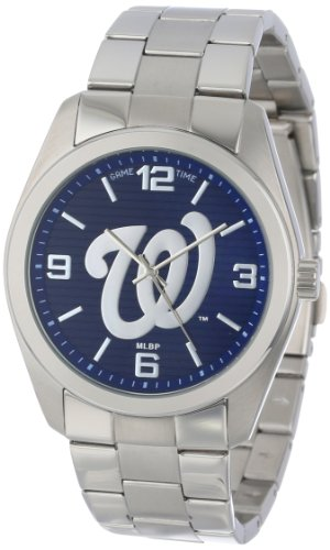Game Time Executive Watch - Game Time Men's MLB-ELI-was