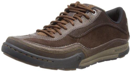 Merrell Chaussures Hommes En Plein Air Valley, Noir, 45 D (m) Eu