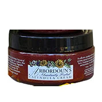 ARBORDOUN Calendula Cream, 7 oz Pack of 3