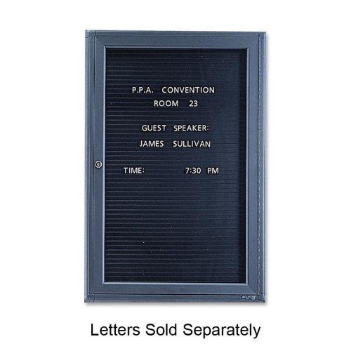 QRT2963LM - Enclosed Magnetic Directory by Quartet