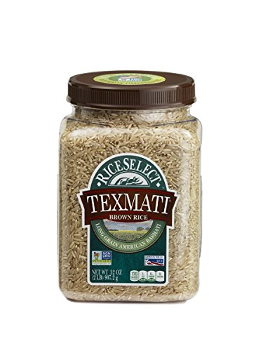 royal basmati brown rice - 5