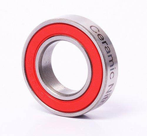 15x28x7mm Ceramic Ball Bearing | 6902 Ball Bearing | 61902 Bearing ()