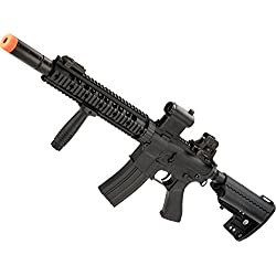 Evike CYMA Polymer Jungle Carbine M4 with RIS Handguard