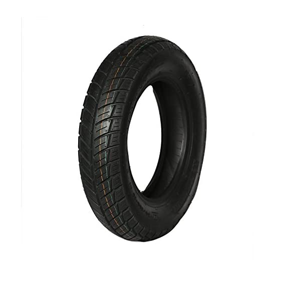Michelin City Pro 90/100 -10 53J Tubeless Scooter Tyre, Front or Rear (Home Shipment)