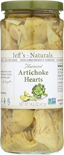 StarSun Depot Marinated Artichoke Hearts, 14.5 fl oz ()