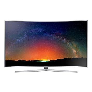 Samsung Ue55js9000l 55zoll 4k Ultra Hd 3d Smart Tv Wlan Silber Led