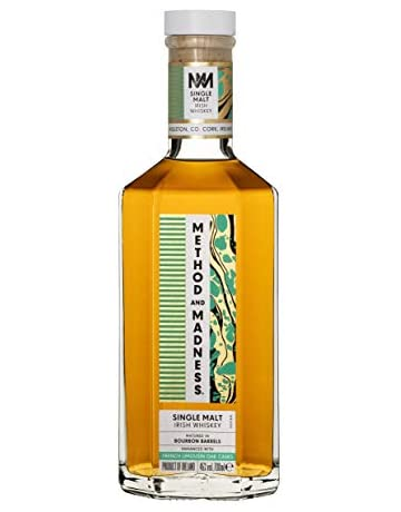 Save over 20% on Method & Madness Single Malt Whiskey, ...