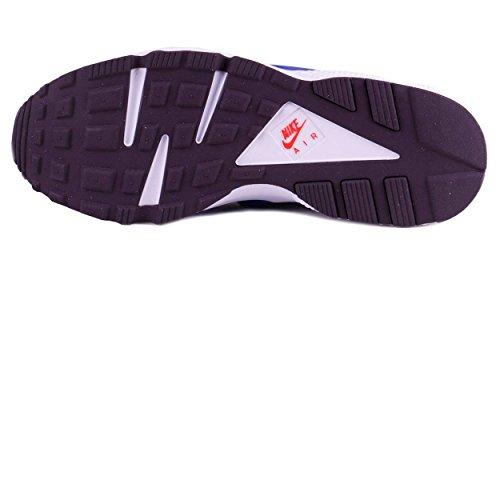 White corsa Scarpe Nike da Violet Uomo Persian 6wY4wq