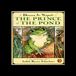 Prince of the Pond