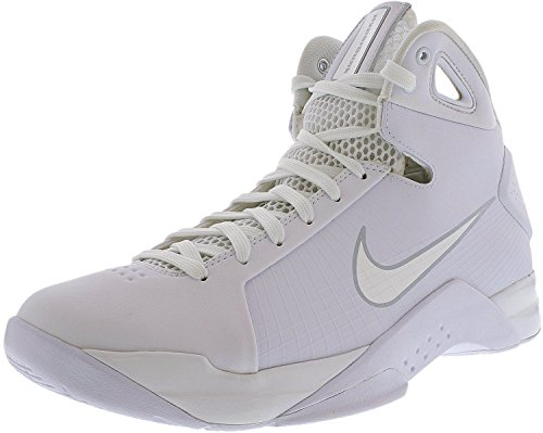 White White pureplatinum NIKE Hyperdunk Basketball Men Shoes 's '08 gzg7nYq