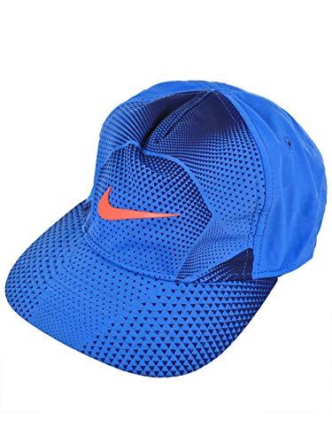 Nike Unisex Dri-Fit Baseball Cap (Youth Size 4-7) - Comet Blue, 4-7 (Nike Hats For Boys)