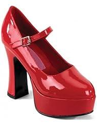 MaryJane-50 Shoes - Size 7