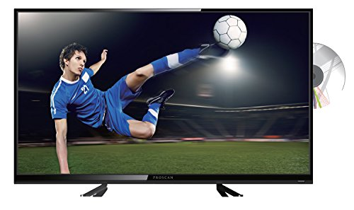UPC 058465793692, Proscan PLEDV4020A-B 40-Inch 60Hz LED TV-DVD Combo
