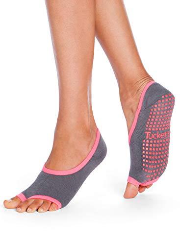 a72b76591b Pilates Ballet Socks for Women