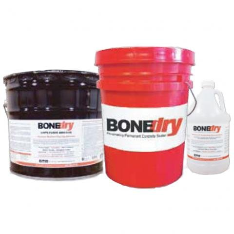 Bone Dry Plus 1 Gal.