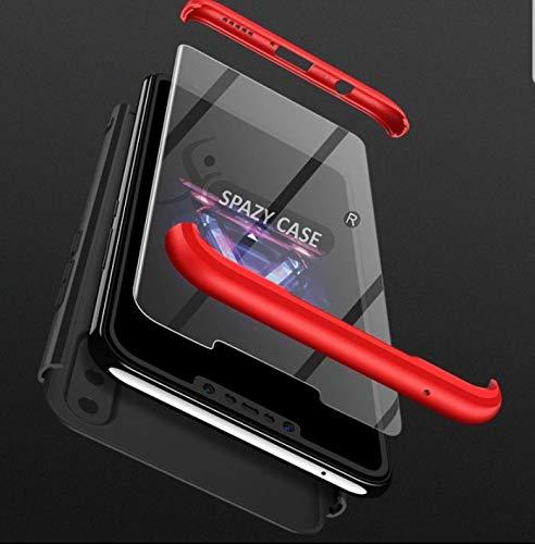 SPAZY CASE® Huawei Nova 3i Cover Case Ull Body 3 in 1 Slim