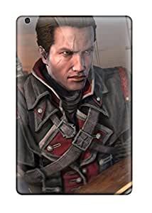 Colleen Otto Edward's Shop 2661690J40087242 Ipad Mini 2 Case Cover Skin : Premium High Quality Assassin's Creed: Rogue Case